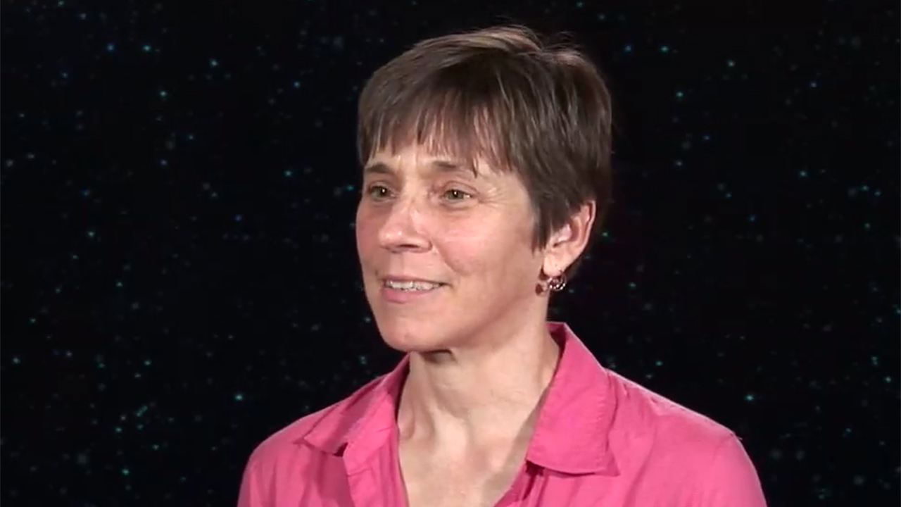 Video: WHOI Biologist Heidi Sosik on the Twilight Zone