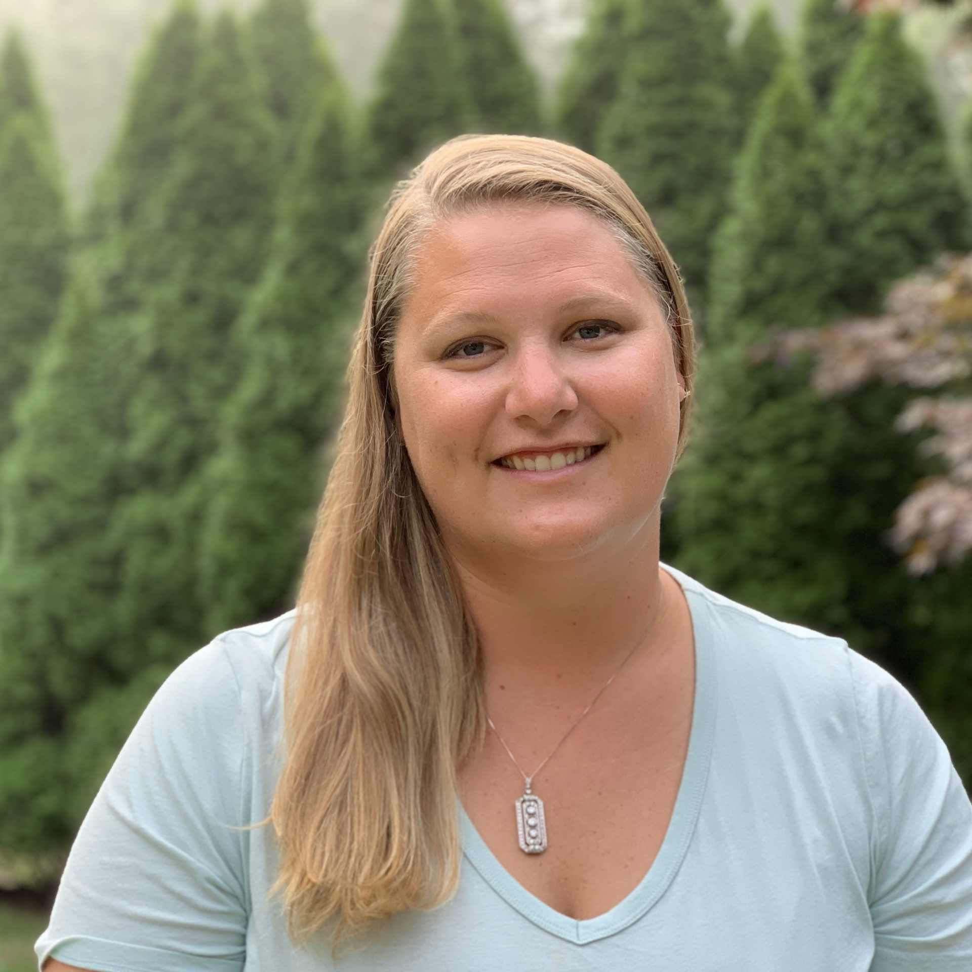 Headshot of Kathryn Baltes