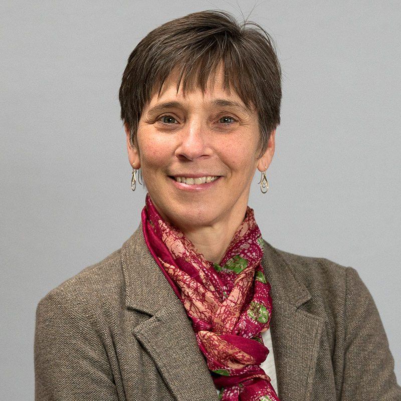 Heidi Sosik